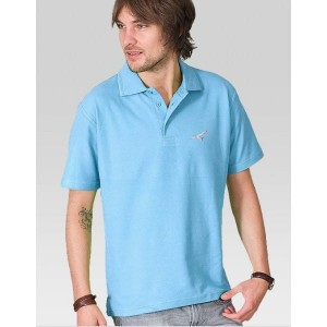 Cessna Polo Cotton